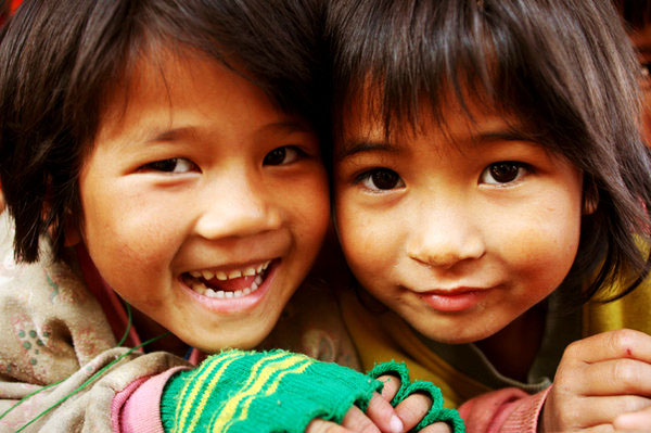 Internationellt engagemang i Thailand