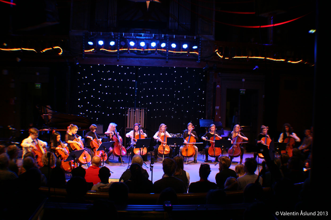 Cellokonsert