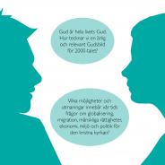 Hur tecknar vi en ärlig och relevant Gudsbild för 2000-talet?