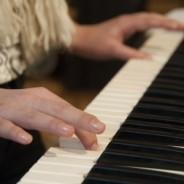 Höstlov för musikskolan