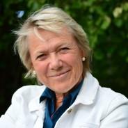 Föreläsning med Agneta Lagercrantz