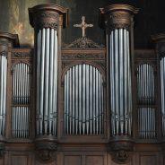 Börja spela orgel!