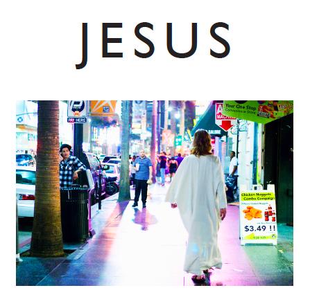 Pärm/Jesus
