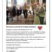 Gemensam workshop & körsångs-Gudstjänst!